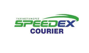 Speedex Logo