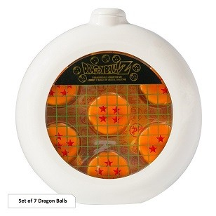 Συλλογή Dragon Balls (Dragon Radar)