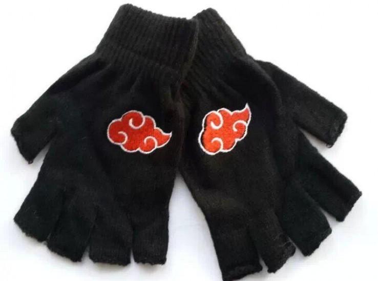 Γάντια Akatsuki