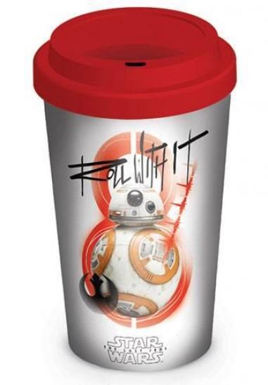 Travel Mug BB-8 Roll With It (340ml)