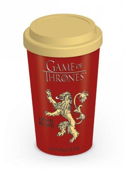 Travel Mug Lannister (450 ml)
