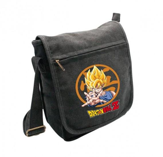 Τσάντα ταχυδρόμου Son Goku