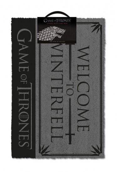 Πατάκι Welcome to Wintefell