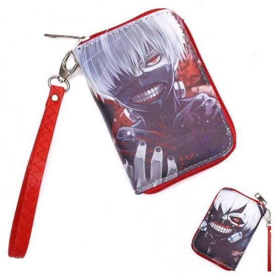 Πορτοφόλι Kaneki Ken Mask