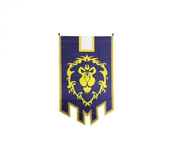 Σημαία Alliance Crest (Banner)