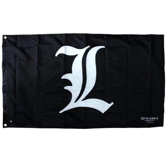 Σημαία L Symbol (120x70)