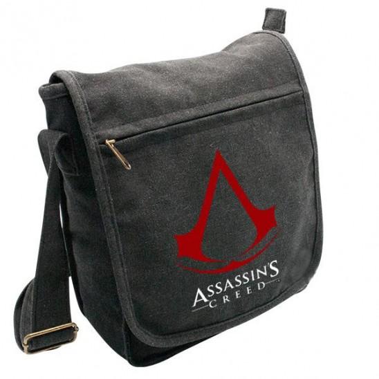 Τσάντα Assassin's Crest