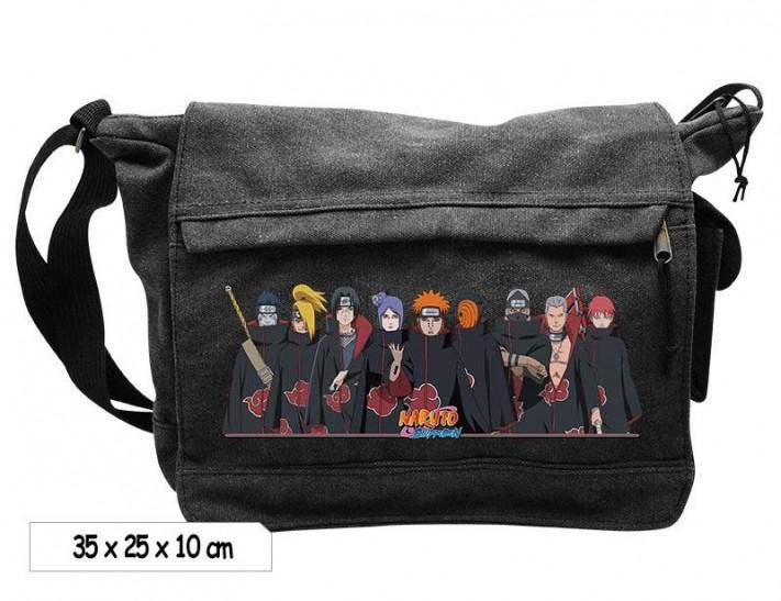 Τσάντα ταχυδρόμου Akatsuki