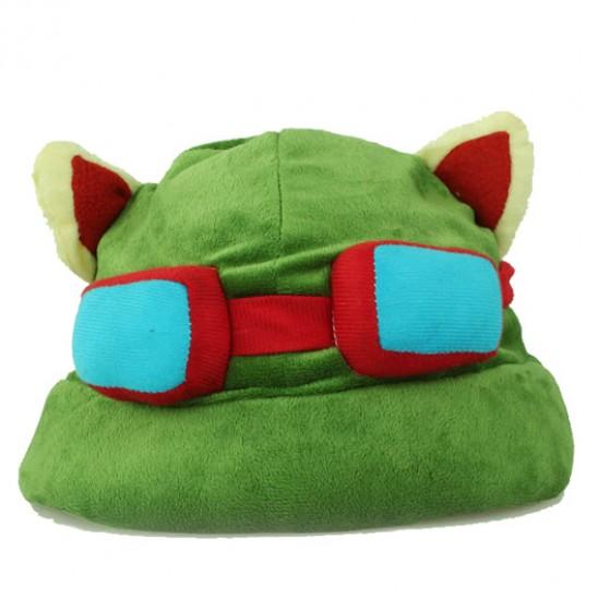Καπέλο Teemo