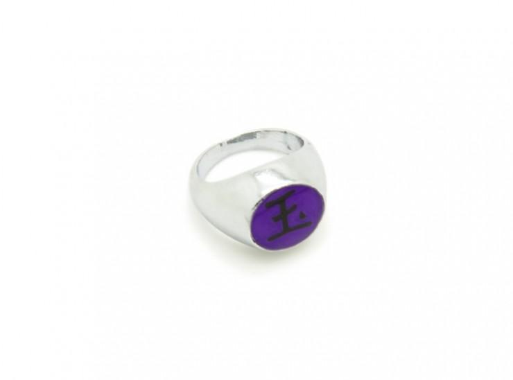Δαχτυλίδι Tobi