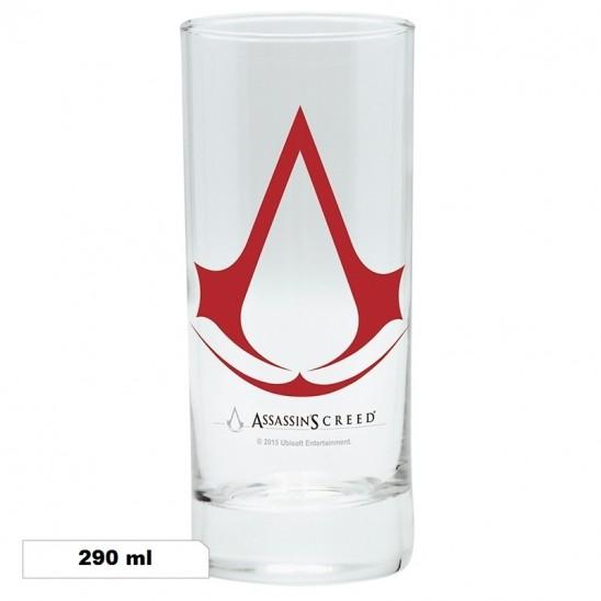 Ποτήρι Assassin's Crest (290ml)