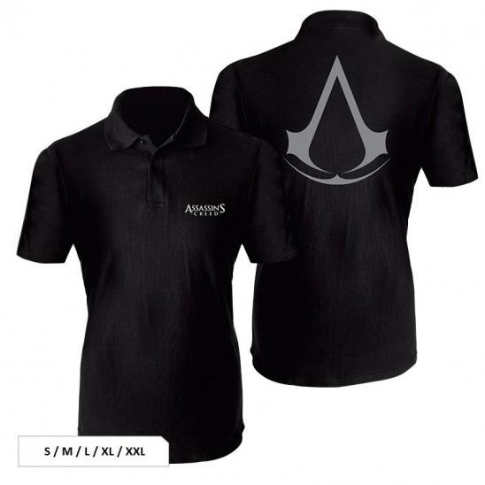 T-Shirt Assassin Insignia (Polo)