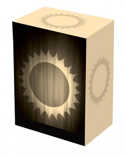 Deck box Legion Super Iconic Sun