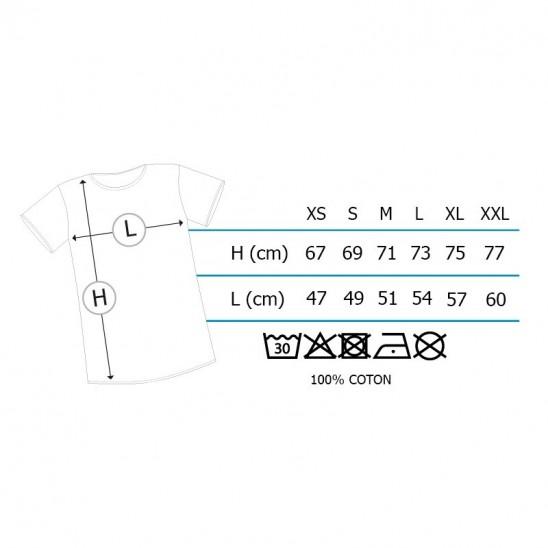 T-Shirt Broly (Japan version)