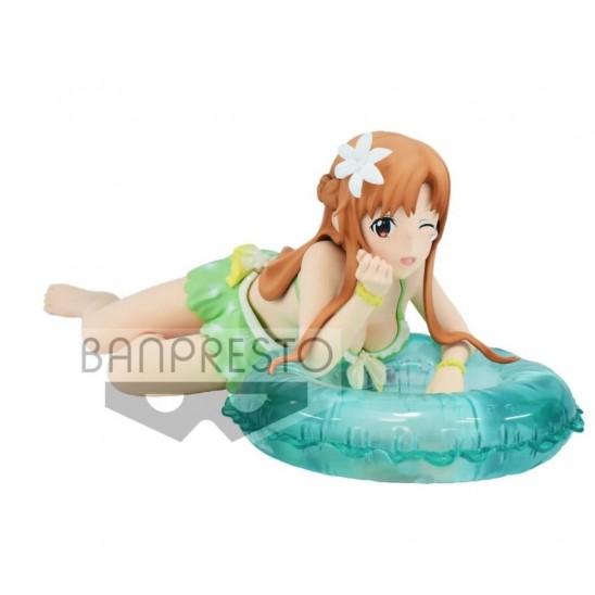 Φιγούρα Asuna with swim ring (Memory Defrag EXQ)