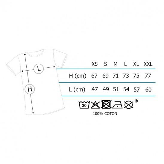 T-Shirt Guild Insignia