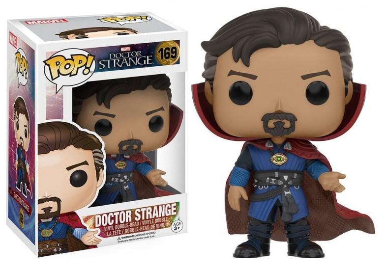 Φιγούρα Doctor Strange (Funko POP)