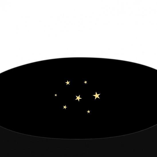 Κούπα Tinkerbell - Glitter & Matte (320ml)