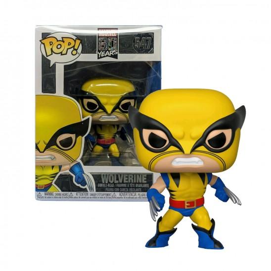 Φιγούρα Wolverine (Funko POP) #547