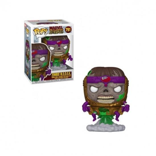 Φιγούρα Zombie M.O.D.O.K. (Funko POP) #791