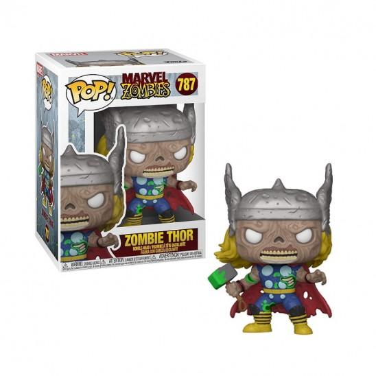 Φιγούρα Zombie Thor (Funko POP) #787