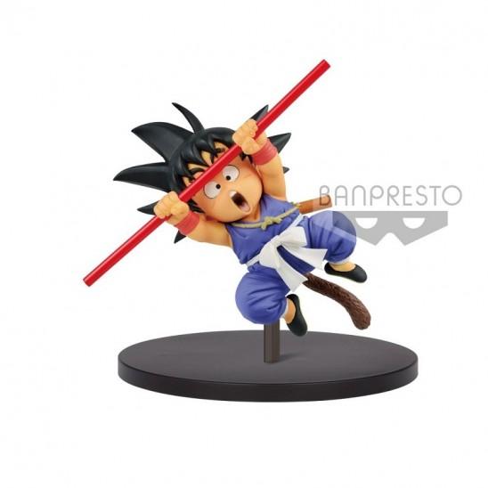 Φιγούρα Kid Goku (Dragon Ball Super Goku Fes!!)