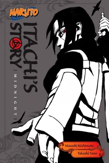 Itachi's Story Vol 2 - Midnight