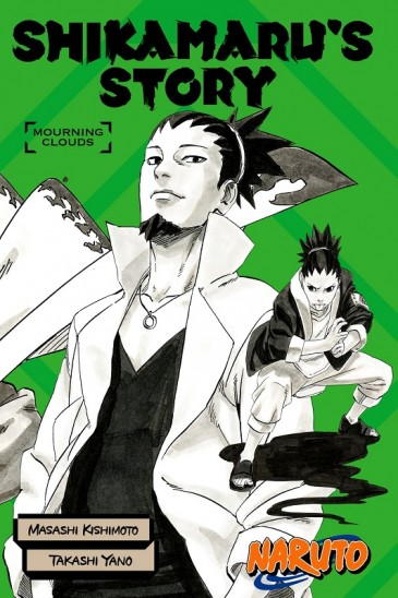 Shikamaru's Story - Mourning Clouds
