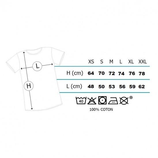 T-Shirt Gianuba