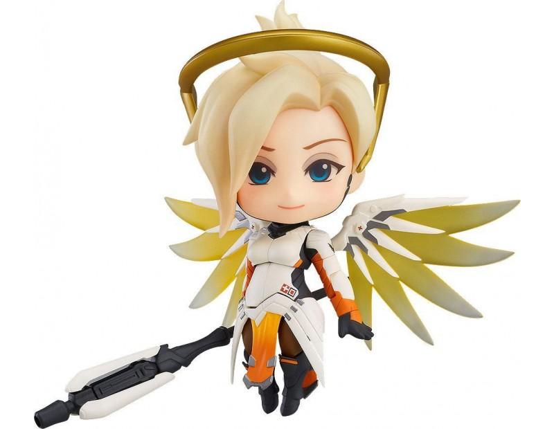 Φιγούρα Mercy (Nendoroid)