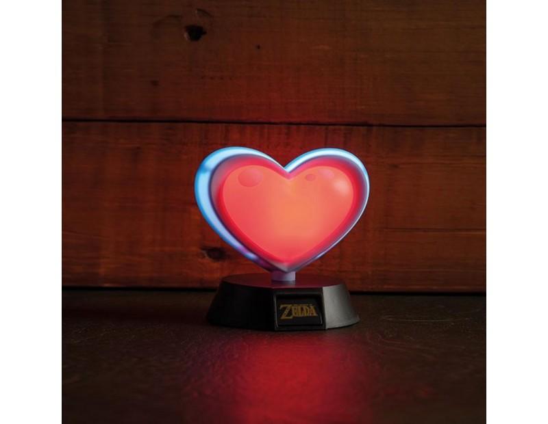Φωτιστικό Heart Container