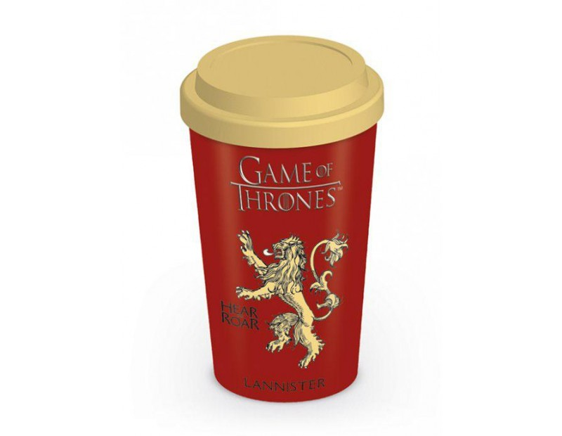Travel Mug Lannister (450 ml)
