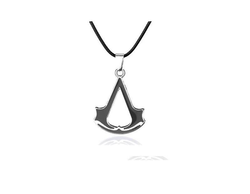 Κρεμαστό Assassin Insignia (Black)