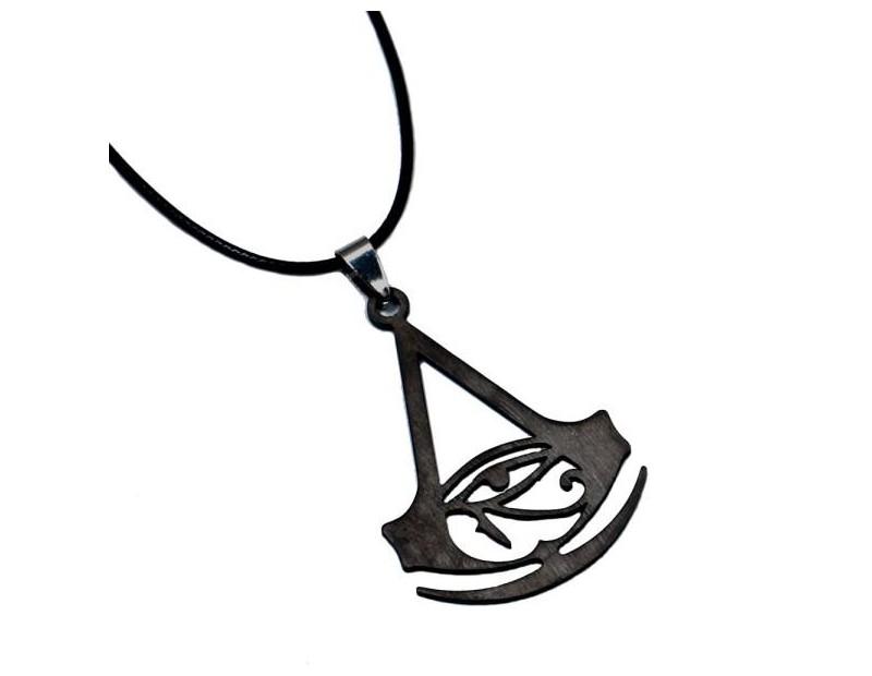 Κρεμαστό Assassin Insignia (Origins - Black)