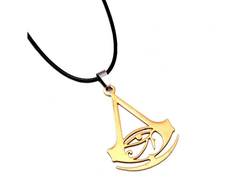Κρεμαστό Assassin Insignia (Origins - Gold)