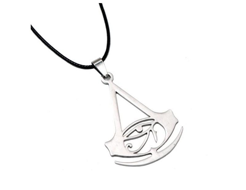 Κρεμαστό Assassin Insignia (Origins - Silver)