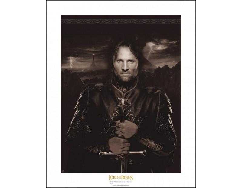 Artprint Aragorn (40x50)