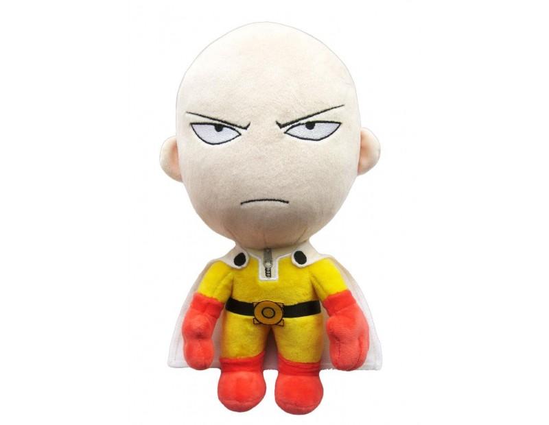 Λούτρινο Saitama (Angry version)