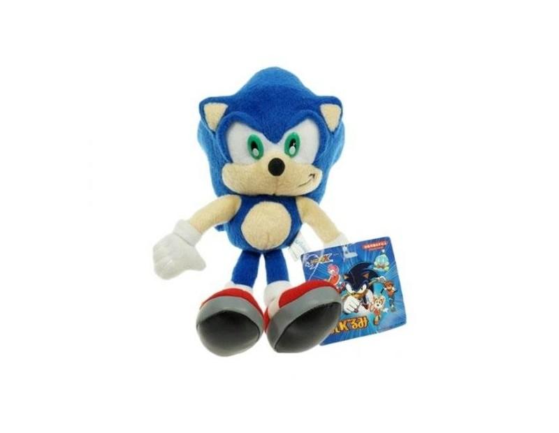 Λούτρινο Sonic the Hedgehog