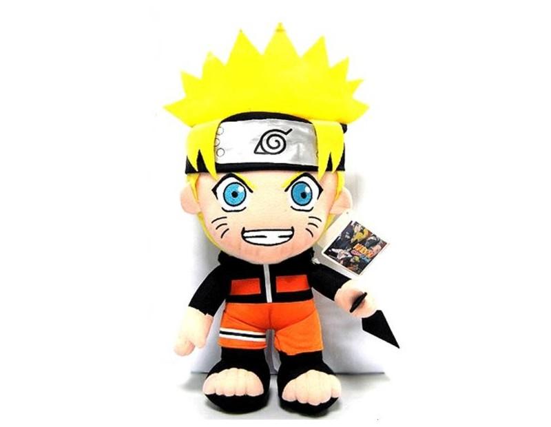 Λούτρινο Uzumaki Naruto