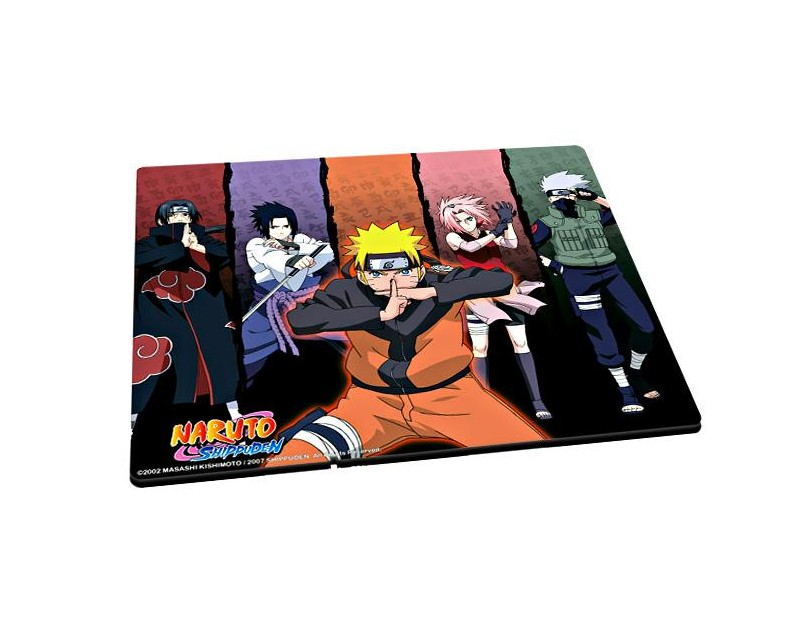 Mousepad Characters