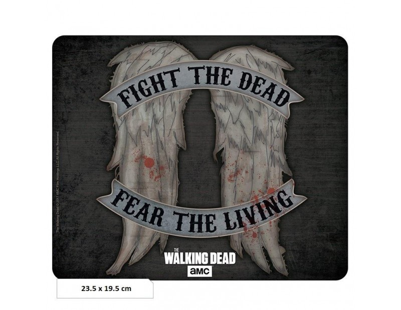 Mousepad Daryl's Wings