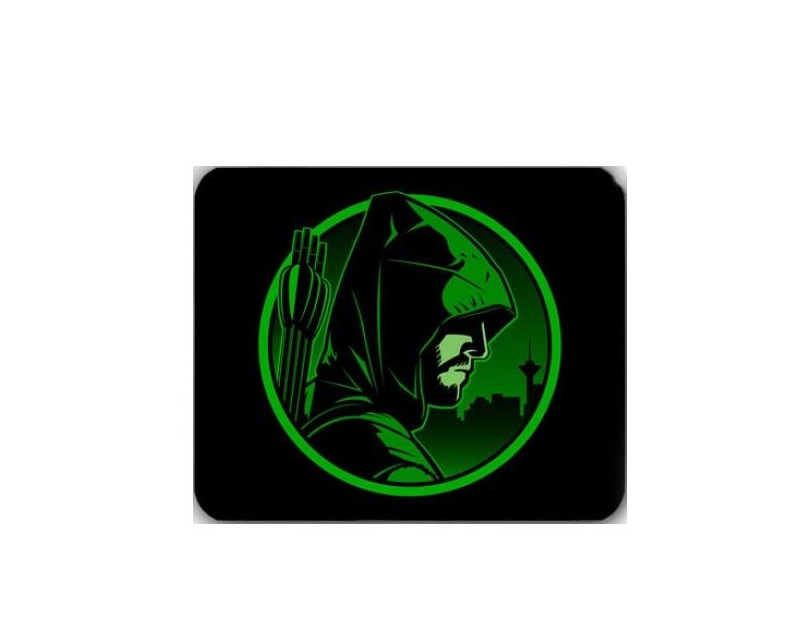 Mousepad Green Arrow