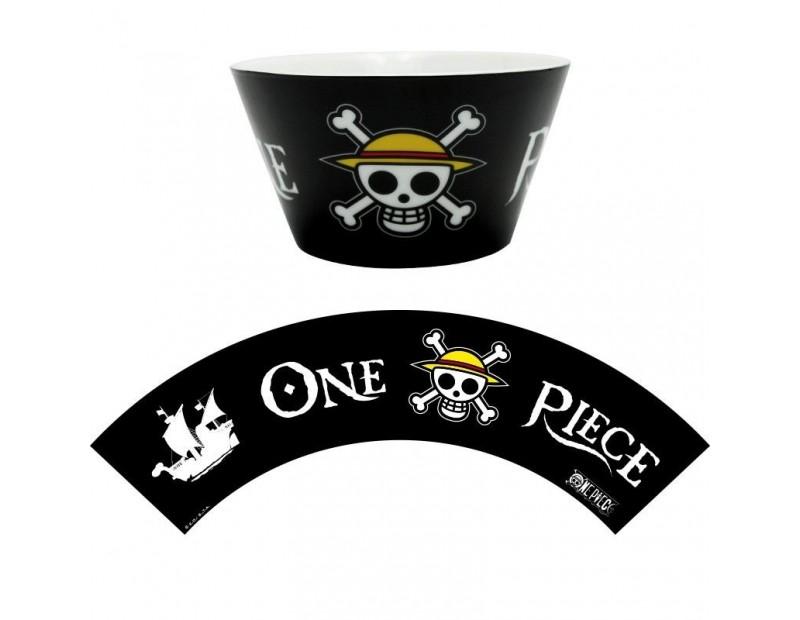 Μπολ Straw Hat Pirates