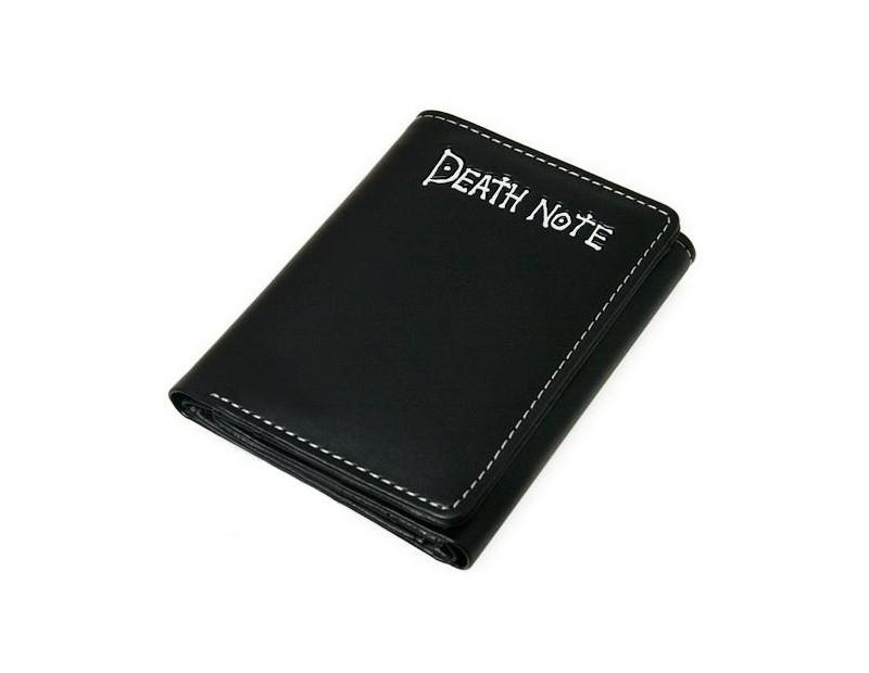 Πορτοφόλι Death Note + Rules