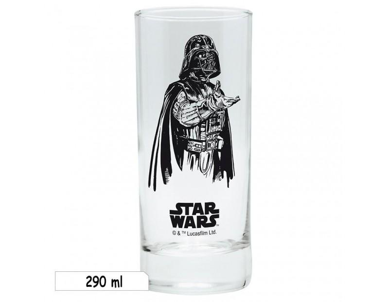 Ποτήρι Darth Vader