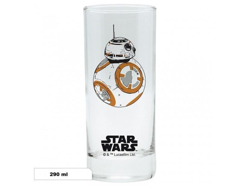 Ποτήρι BB-8 (290ml)