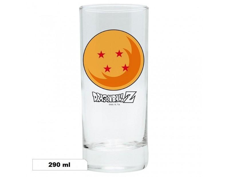 Ποτήρι 4-star Dragon Ball (290ml)
