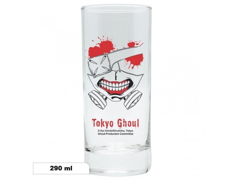 Ποτήρι Kaneki Ken Mask (290ml)