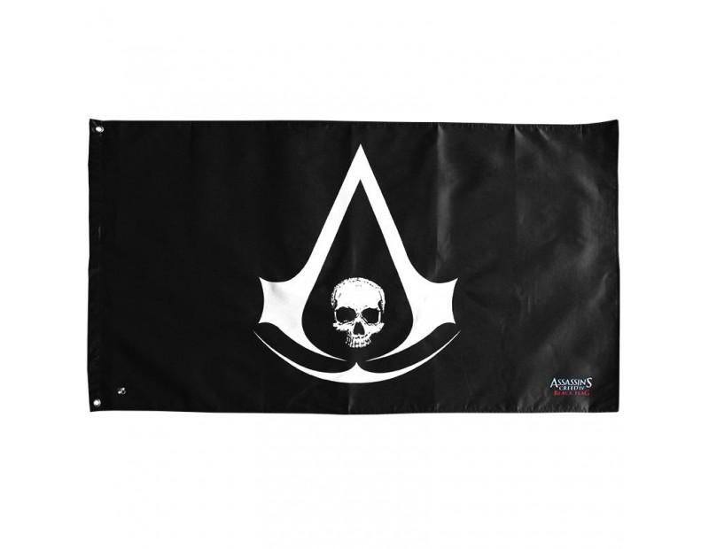 Σημαία Black Flag (70x120cm)